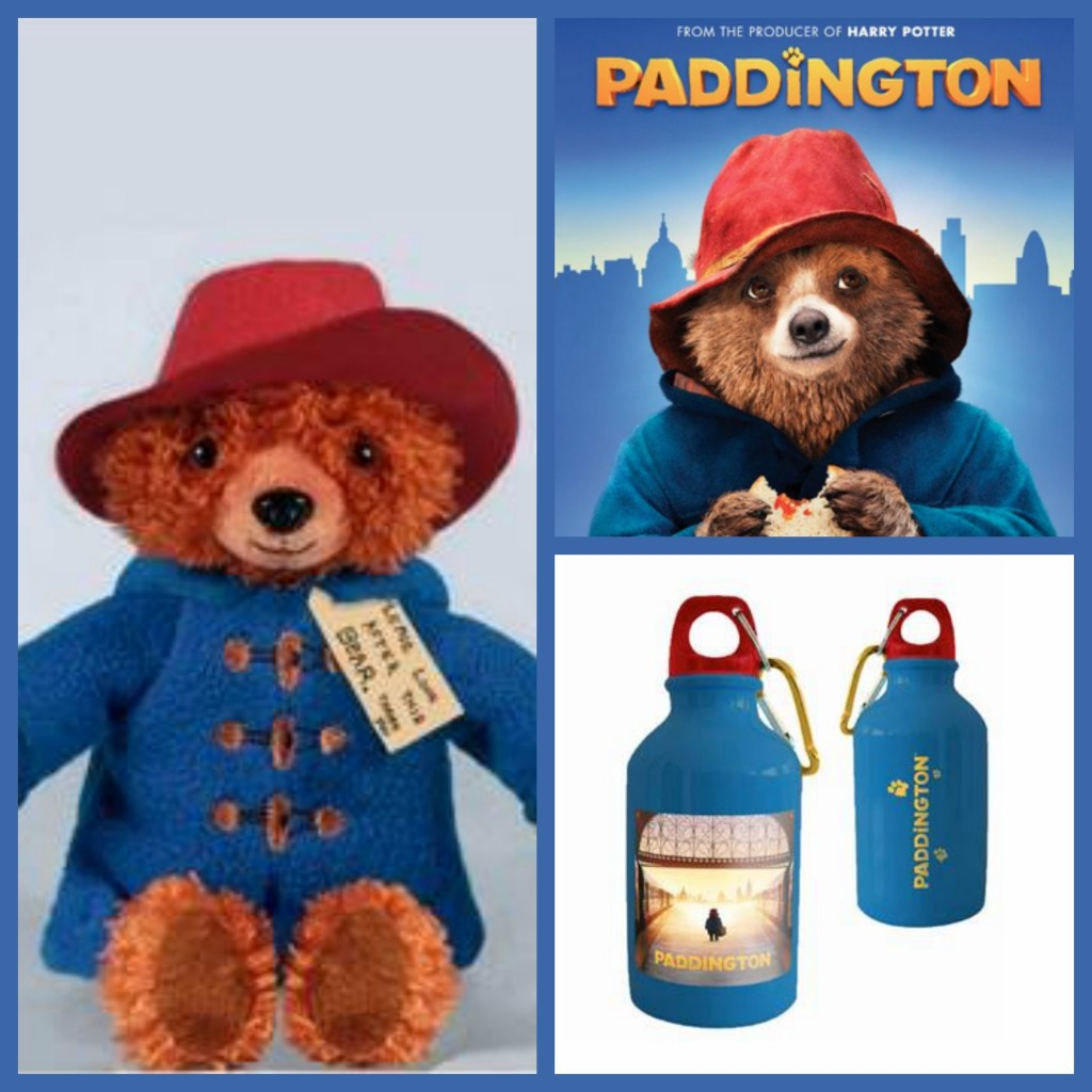 paddington giveaway