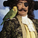 Talk Like a Pirate Day | The Happy Housewife