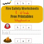 Fire-Safety-Worksheets