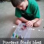 dinosaur-study-ideas