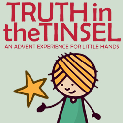 truth in the tinsel ad