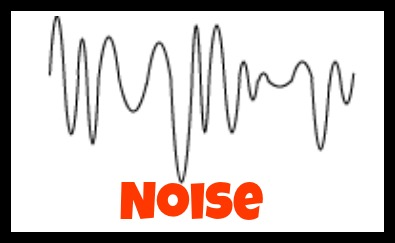 Difference Between Music and Noise (noise sound wave) | The Happy Housewife