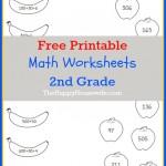 Math_Worksheets_2nd_Grade