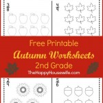 Autumn_Worksheets