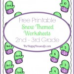 Snow_Themed_Worksheets_2