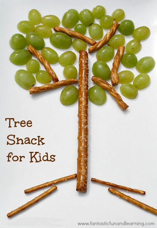 Tree-Snack-for-Kids
