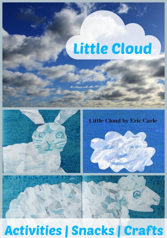 Cloud Craft Ink Blot Shapes also Little Cloud moreover Littlecloudart additionally Last additionally Dfdd A B Eb Young Art Art Mural. on eric carle preschool art