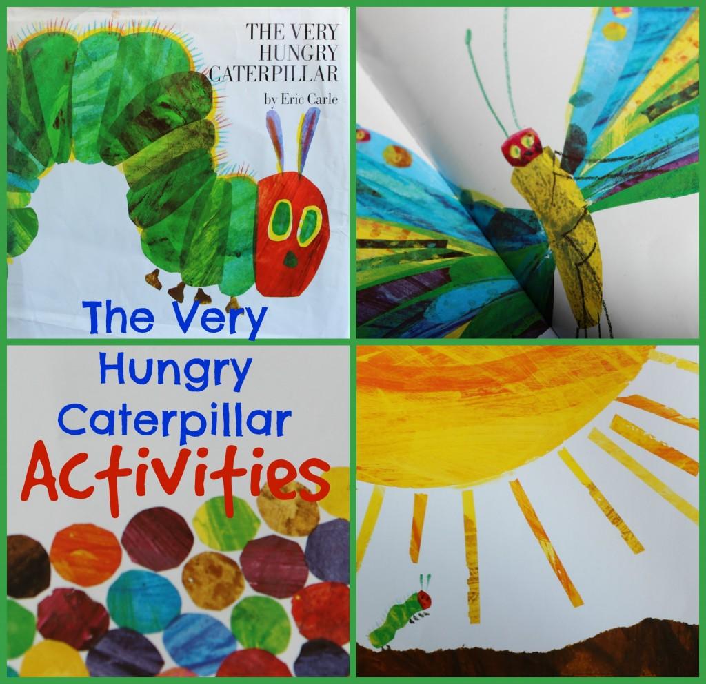 Pics photos the very hungry caterpillar activities eric carle arts