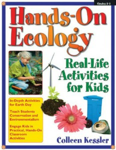 Attracting Ladybugs for Summer Learning Fun (Hands-On Ecology) at The Happy Housewife