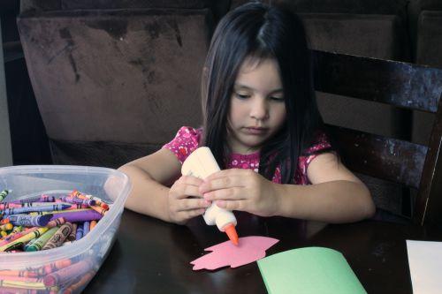 Preschool Prayer Book at The Happy Housewife