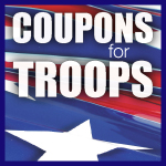 couponsfortroops Donate Expired Coupons to Military Families Overseas
