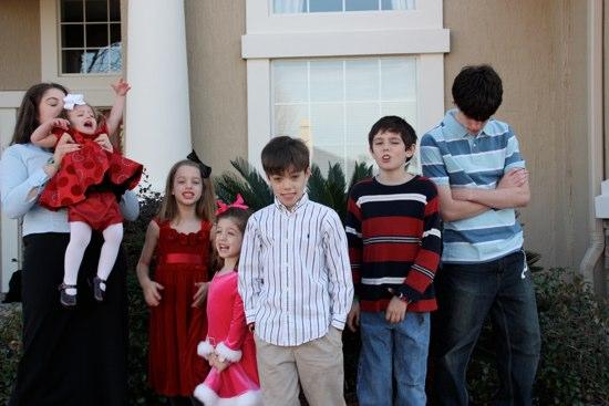 christmas photos Family Christmas Traditions