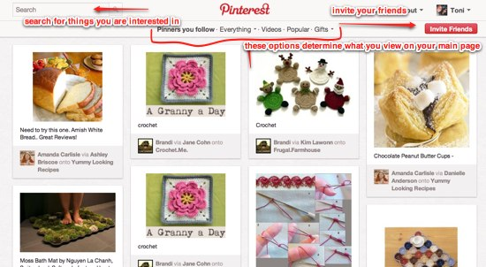 how to use pinterest How to Use Pinterest