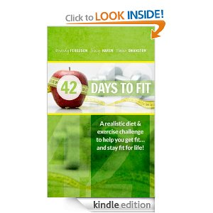 42 days to fit Free 42 Days to Fit eBook: Fit for Good