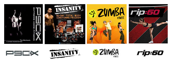 Screen Shot 2013 03 11 at 9.59.57 PM P90x2, Insanity, Zumba Sale: Fit for Good