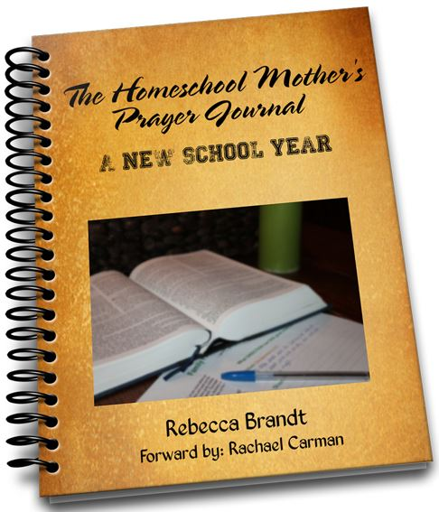 homeschool journal