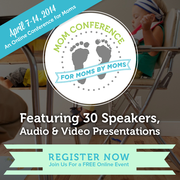 Mom Conference Instagram Free Online Mom Conference Now Through April 14