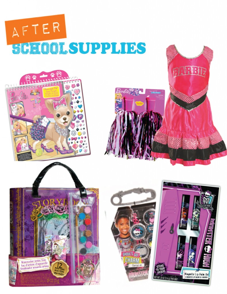 Mattel Prize Package 791x1024 5 Tips to Keep the TV Off this Summer + a Prize Pack Giveaway from Mattel