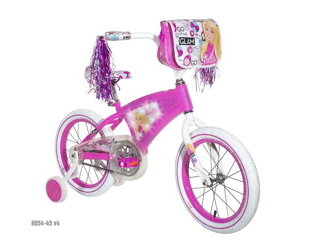 barbie bike 5 Tips to Keep the TV Off this Summer