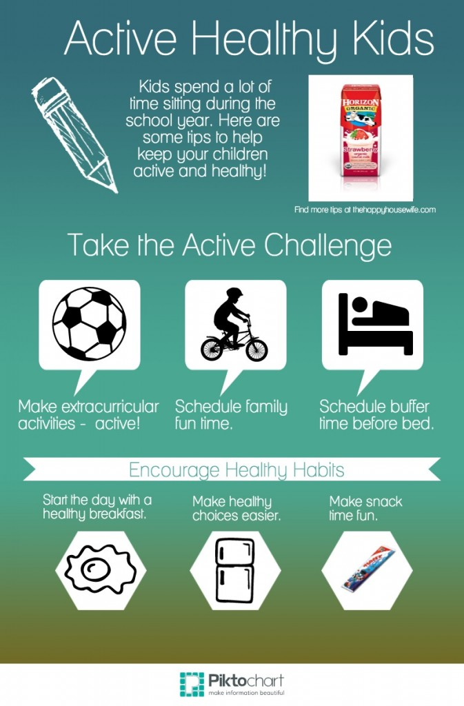 Active Healthy Kids 673x1024 Keeping Kids Healthy and Active During the School Year