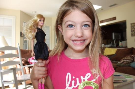 Cora barbie Favorite Barbie Toys