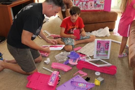 malibu mall 1 Favorite Barbie Toys