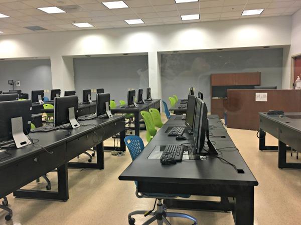 jwu-computer-lab