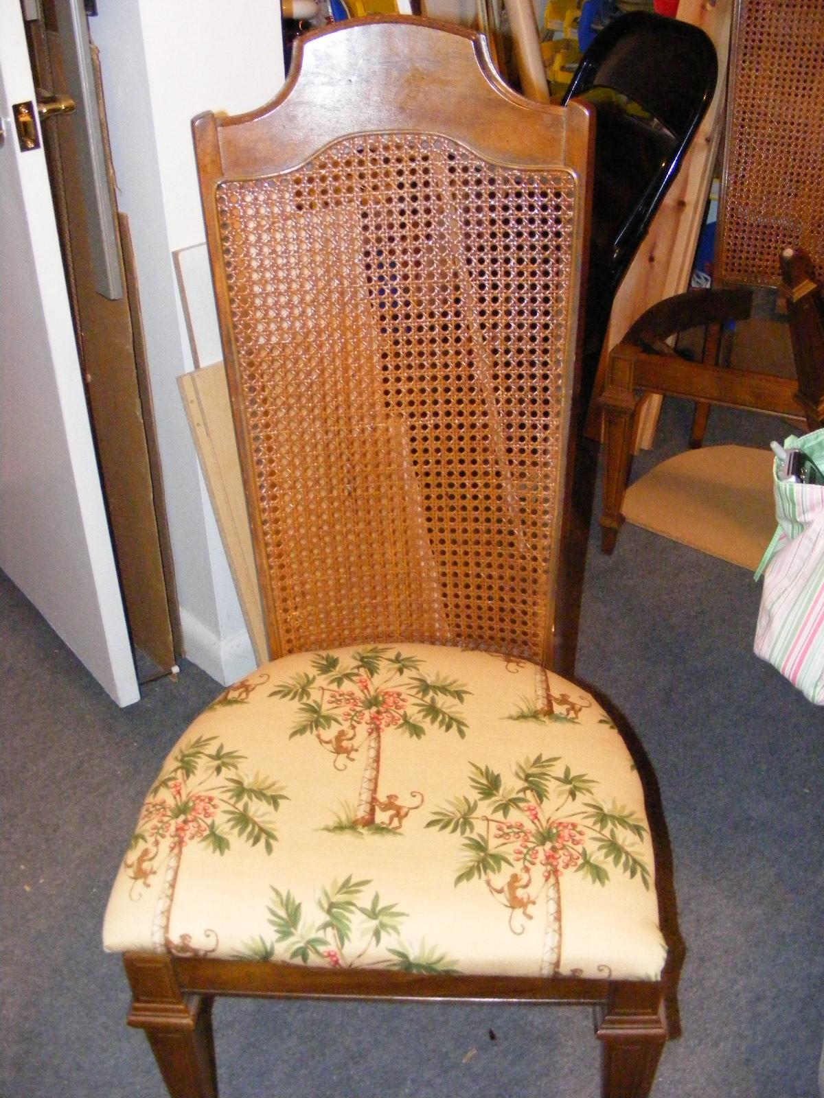Recover Chair Cushion Chair Pads Amp Cushions