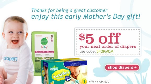 Listed above you'll find some of the best diapers coupons, discounts and promotion codes as ranked by the users of selectcarapp.ml To use a coupon simply click the coupon code then enter the code during the store's checkout process.