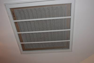 Heating And Air Conditioning Filters Spring Cleaning
