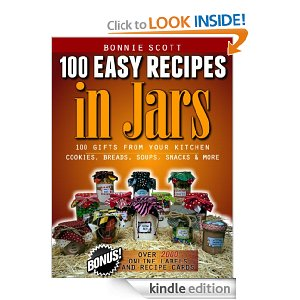 100 easy recipes in jars free kindle