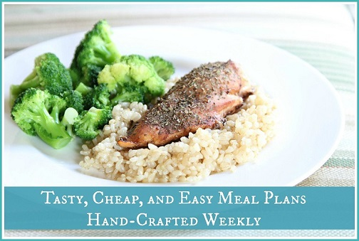 5 Meal Plan service