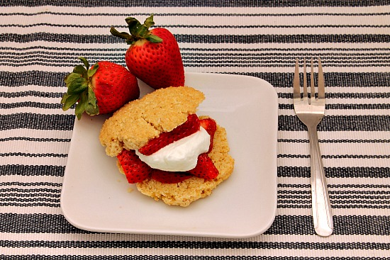 Once you've tried this easy, homemade Strawberry Shortcake you'll never turn back to store bought. This recipe combines common ingredients with easy steps so that you can impress your friends and neighbors