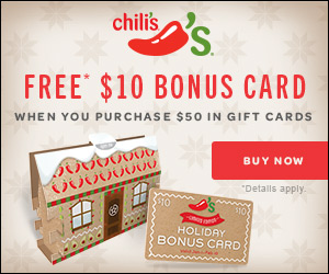 Get Paid to Buy Presents: Restaurant & Retail Gift Card Deals ...
