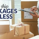 Cheapest Way to Mail Packages