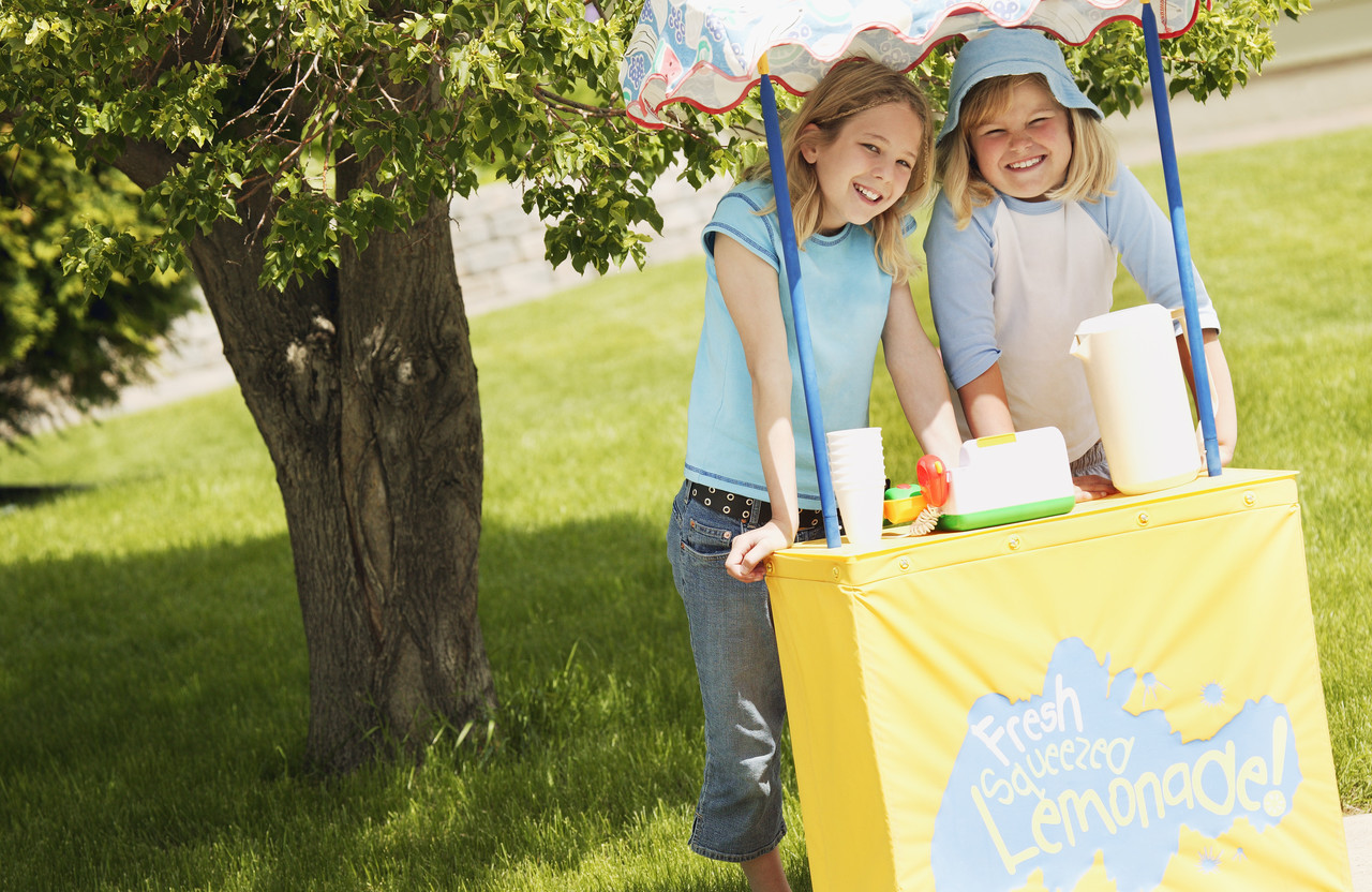 5 Ways For Kids To Sell Their Crafts