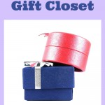 How to Build Up a Gift Closet