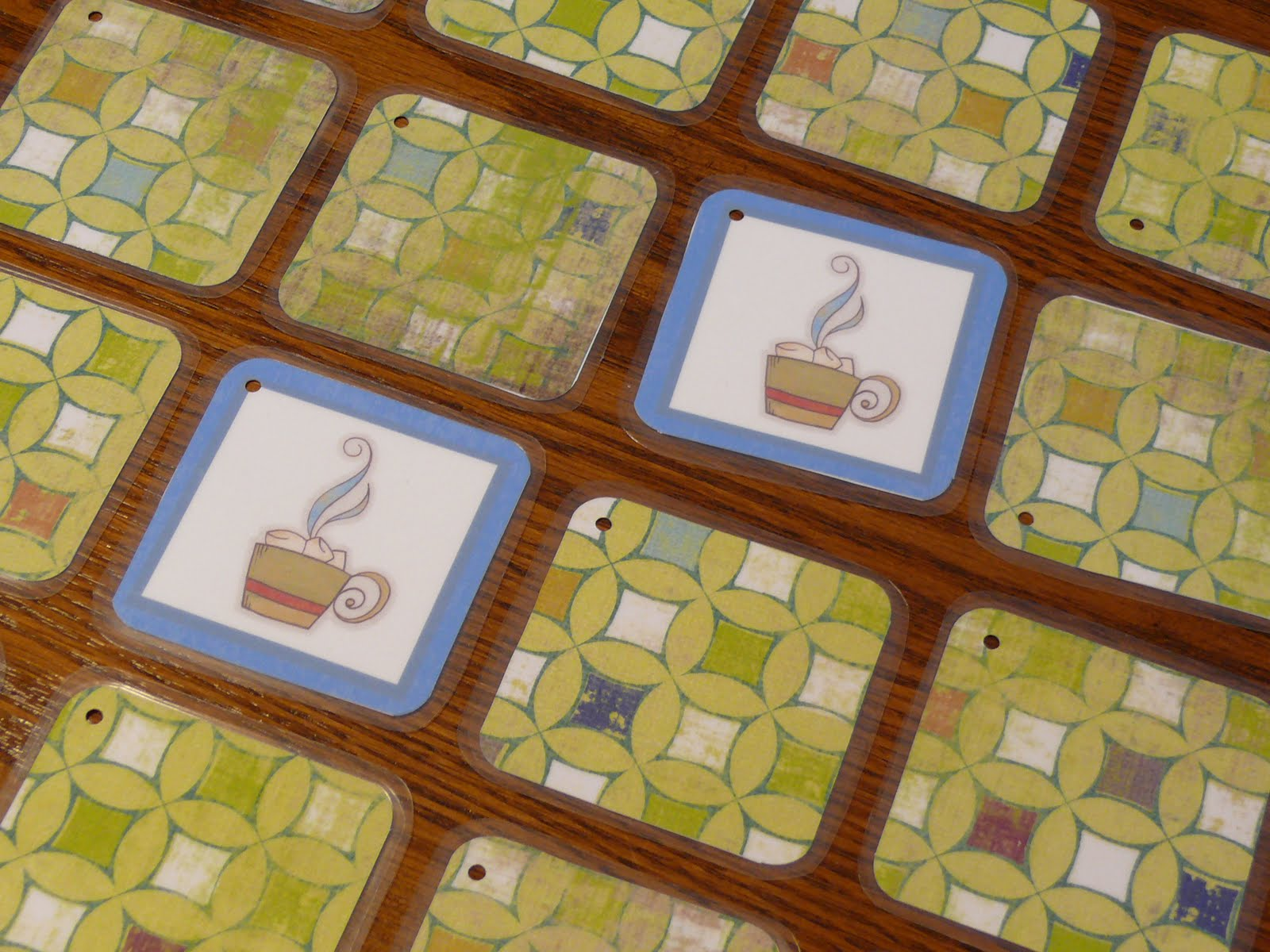 Homemade Memory Game The Happy Housewife Home Management