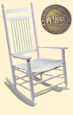 If You Love The Cracker Barrel Rocking Chairs As Much