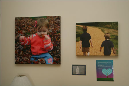 Appropriate Picture Size For Walls The Happy Housewife Home