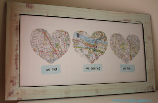 Love Map: Homemade Christmas Gifts - The Happy Housewife™ :: Home ...