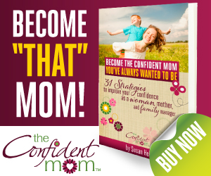 confident mom ebook amazon sale