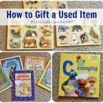 How to Gift a Used Item