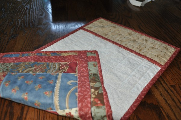 Diy Quilted Book Cover : Diy archives page of the happy housewife