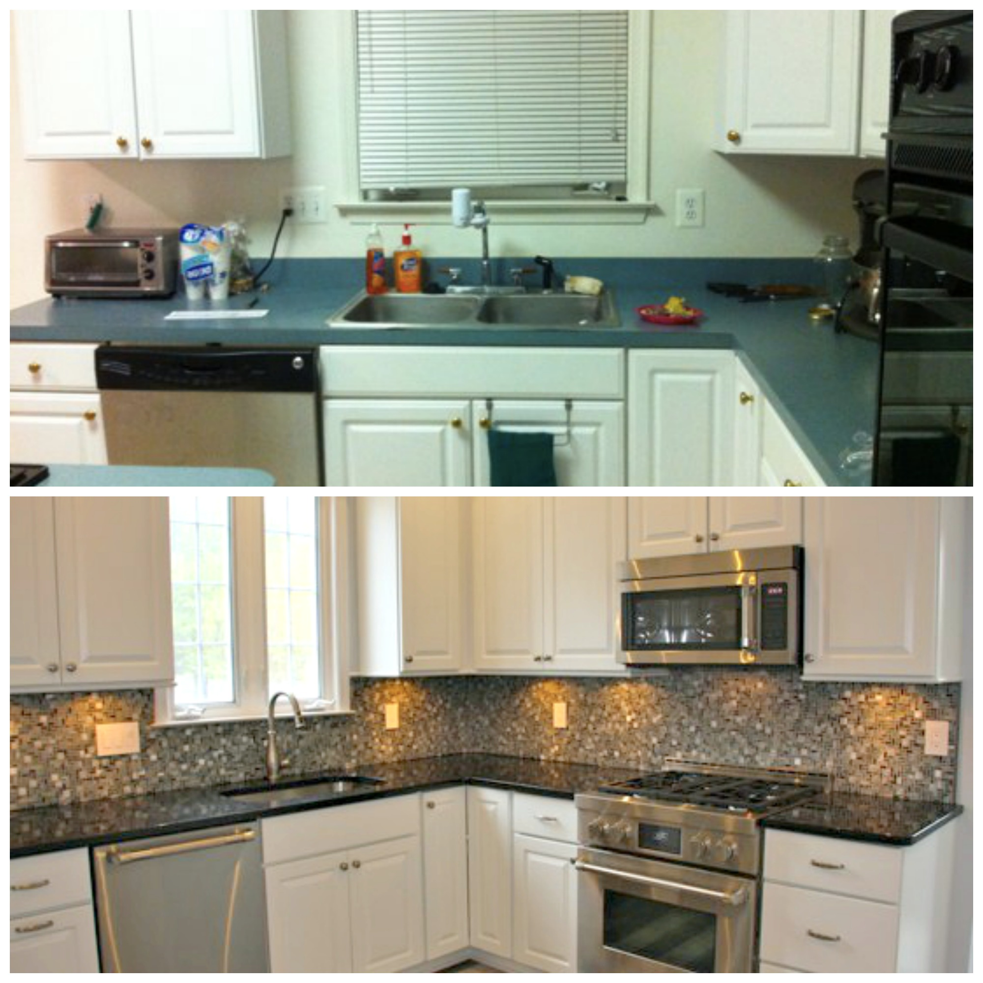 Kitchen Renovation Youtube: The Happy Housewife™ :: Home Management