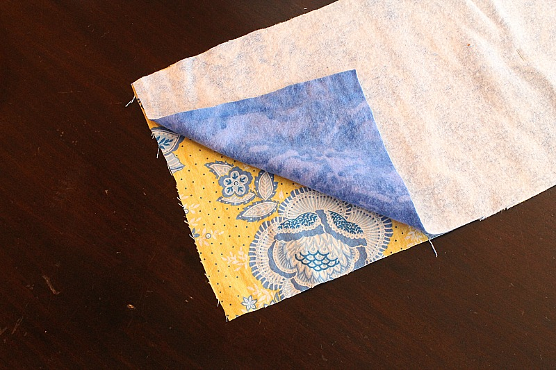 Diy Microwavable Heating Pad Easy Sew The Happy Housewife