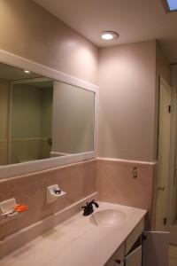 Renovation Adventures 200 Bathroom Makeover The Happy