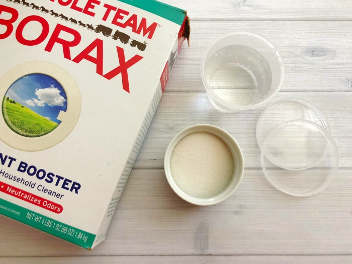 Borax ant killer, how to get rid of ants using only 3 ingredients