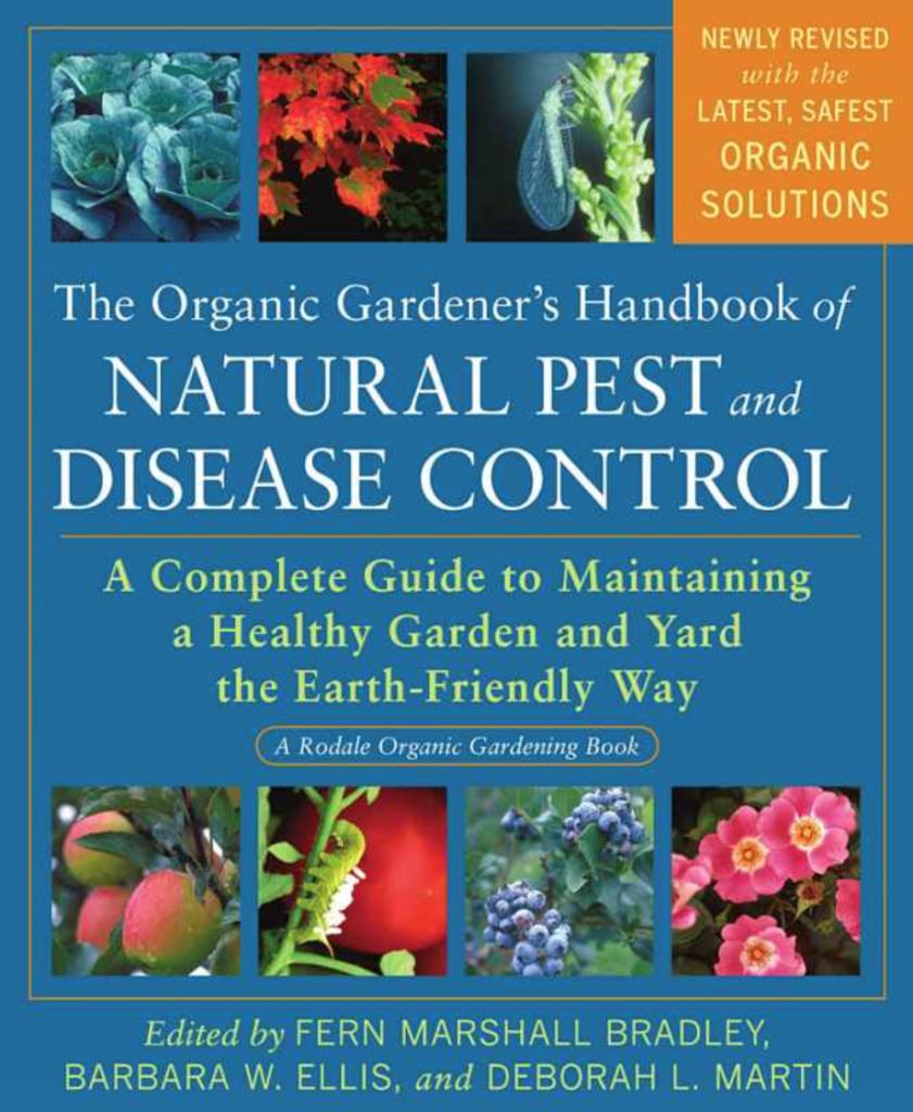natural gardening handbook