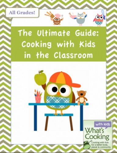 Cooking-with-Kids-Ultimate-Guide